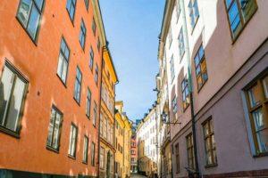Hemförsäkring bostadsrätt